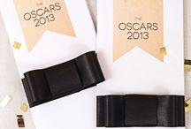 Oscar Party 2014 / by CHG