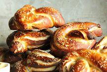 the pretzel / by Kelley Bedoloto