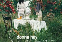 This is why I love Donna so hard / by Maya