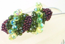 Beaded jewelry / Beaded jewelry / by Sally Petit