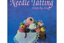 Get Crafty / by Pat Dooley