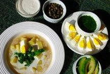 Gluten Free Soups / by Barbara Centofante