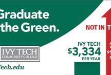 Now Is The Time! / by Ivy Tech Community College