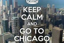 Chicago / by Lori Rodewald