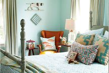 Room ideas / by Elsa Taricone