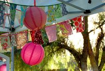 Craft Show Ideas / Helpful things for getting back into the business! / by Sue Shimomura