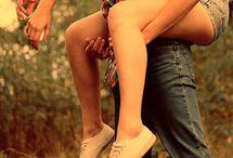 Love & Couples / by Alyssa Chandonnet