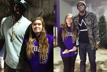 #ForeverPurple Fan of the Day / Highlighting the best photos from Kings fans using the #ForeverPurple hashtag on Instagram / by Sacramento Kings