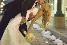 Jennifer Wedding Photography Inspiration / by Heather Varner
