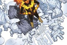 Comic Book New Releases 10/16/13 / by Graphic Policy