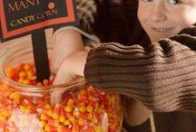 Classroom Halloween Party / by Deni Alegria