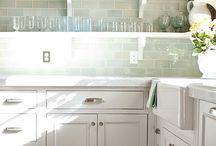 Kitchens / by Marcella Fly