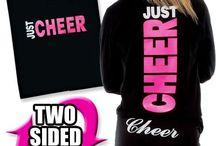 CHS Cheer!......:) / by Kaila Williams