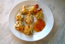 Food to Make / by Lisa Walter