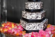 Creative Cakes / by Cheryl Fisher