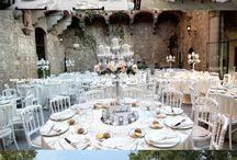 Wedding Inspiration / by Castle Wedding