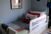 Braxton's room / by Jessica Brogan