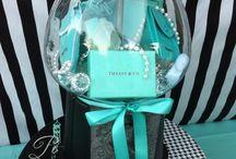 Tiffany's  / by samantha whaley