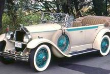 Classy Cars / by Sue James