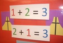 Math - addition/subtraction / by DeAnn Bishop