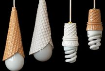 Ice Cream Home Decor / by Turkey Hill Dairy