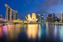 Singapore / by Mega Chen