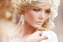Bridal Hair We Love! / Your wedding is a huge deal so looking perfect is a must.  On this board we will pin and post bridal hair that we love.  / by Voguewigs