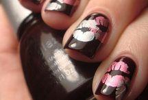 Nail Art / by Madi Watring