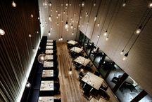 • Restaurant Dreamin' • / by Brynn Cahalan