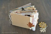 Scrapbooking: minis / by Lilith Eeckels