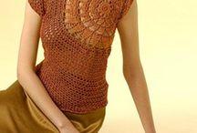 Crochet  / by Georgina Matute Ruiz