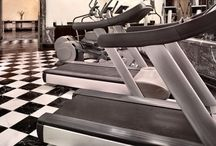 Move Well / Our world-class fitness studios, Gear Lending with New Balance® and local running maps will help keep you moving. / by The Westin Europa & Regina, Venice