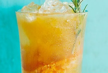 Beach Drinks! / Here is a collection of fun cocktail recipes that will make you feel as if you're at the beach no matter where you're at in the world. / by SunStream Hotels & Resorts