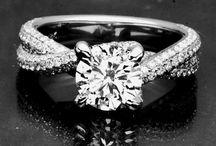 Wedding Rings  / by Lindsey Hammar