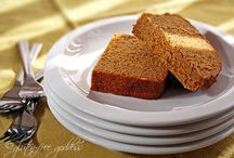 Gluten Free Recipes / by Stacy LeFevre