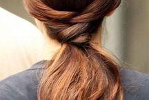 HAIR & MAKE UP / by House Of Marbury