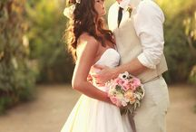Elegant Vintage Wedding / by Kally Steward