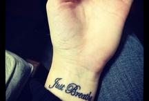 Tattoo / by Jennifer Reed