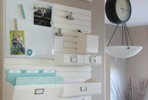 organization / by Vanessa List