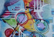 Abstract Art / by Carolyn Hollingshead