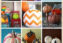 Holiday's  / Crafts and Ideas for all holiday's. / by Rashell Nazario