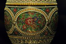 faberge eggs / by Macan Rosabal