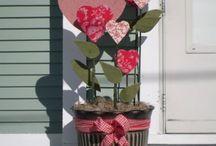 Valentines Day / by Kathy Budiac