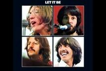 Beatles / by Shirley Simon
