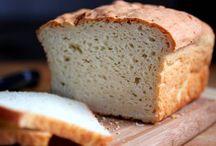 Food - Paleo - Bread/Tortillas/Rolls/Etc. / by Janey (Utah Valley Foodie)