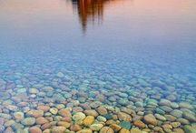 Lake Superior / by Kris Evenhouse-Olson