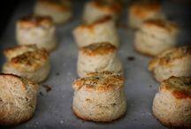 Breads, Muffins and Rolls / by L.A. Times Food