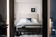J in NYC  / interiors / by KERRI ROSENTHAL A R T