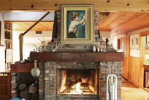 Our future farmhouse / by Stacie Van Lerberg Brown