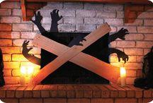 Halloween! / by Melanie Petros Hodges